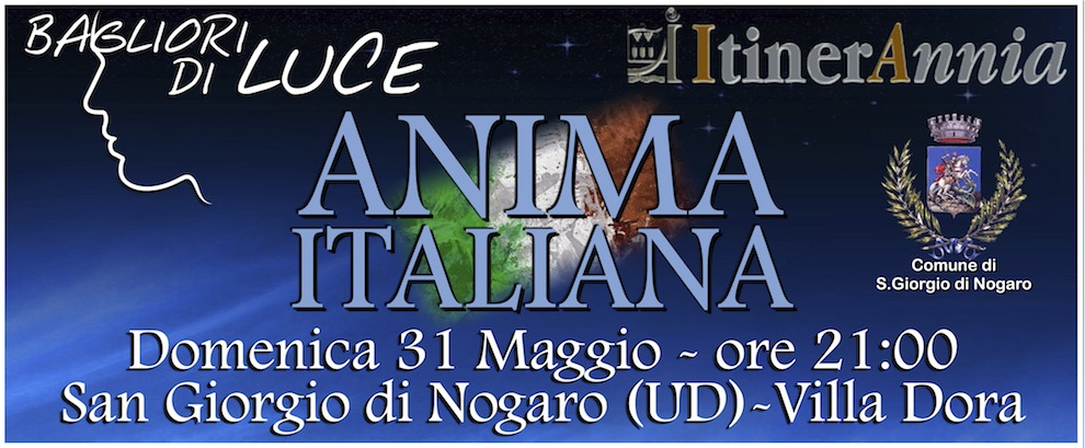 Anima Italiana-Itinerannia