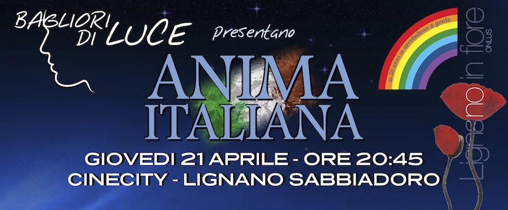 Anima Italiana-Lignano in Fiore