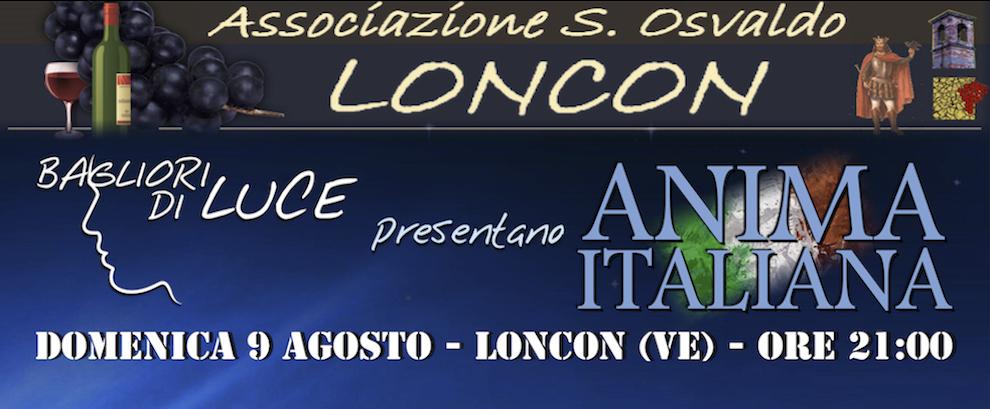 Anima Italiana-Loncon
