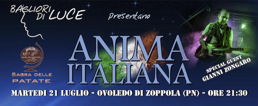Anima Italiana-Ovoledo