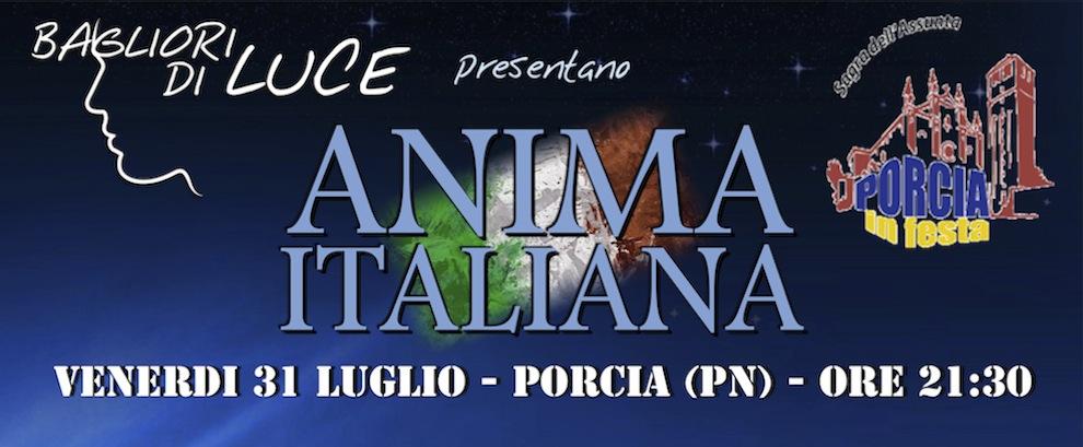 Anima Italiana-Porcia