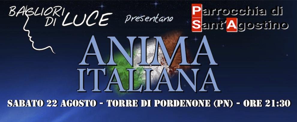 Anima Italiana-Torre