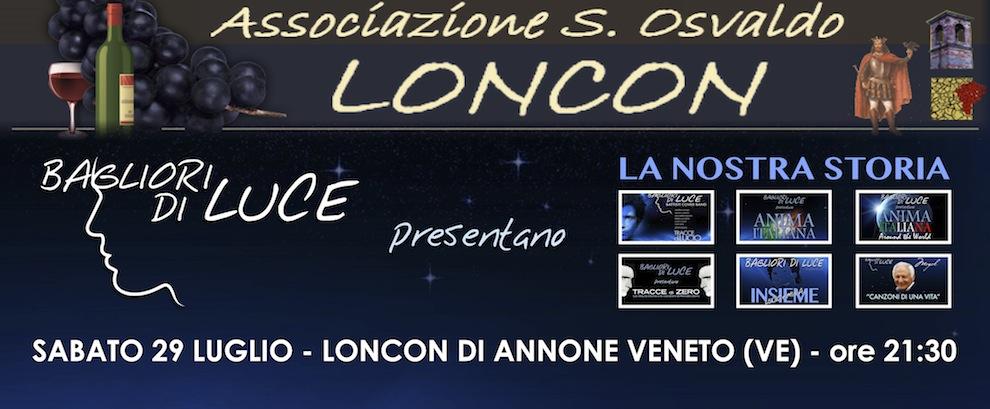 La Nostra Storia-Loncon