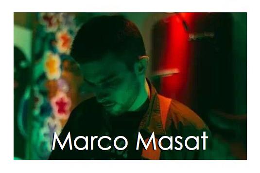 Marco Masat